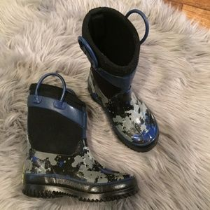 Western Chief Paintball Neoprene Boots